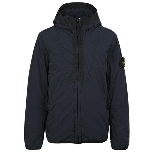 Купить Куртка Stone Island 701641231 размер 128, V0020 синий, Куртки и пуховики
