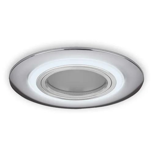 Фото - Встраиваемый светильник gauss Backlight BL141 светильник gauss встраиваемый светодиодный backlight bl114