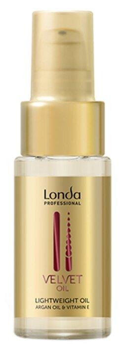 Купить Londa Professional VELVET OIL Масло аргановое для волос без утяжеления, 30 мл по низкой цене с доставкой из Яндекс.Маркета (бывший Беру)