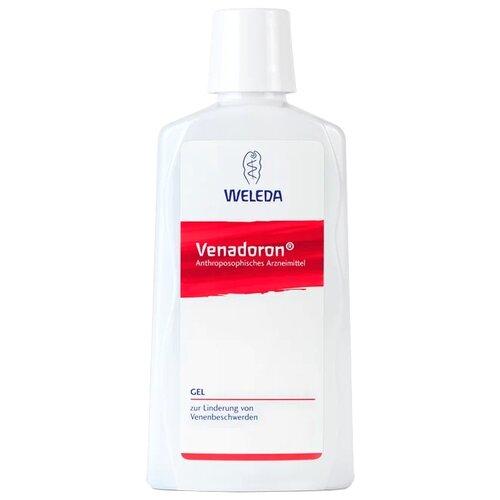 Фото - Weleda Тонизирующий гель для ног Venadoron 200 мл туба weleda тонизирующий гель для