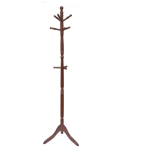 Напольная вешалка TetChair CH-4011-L вишня