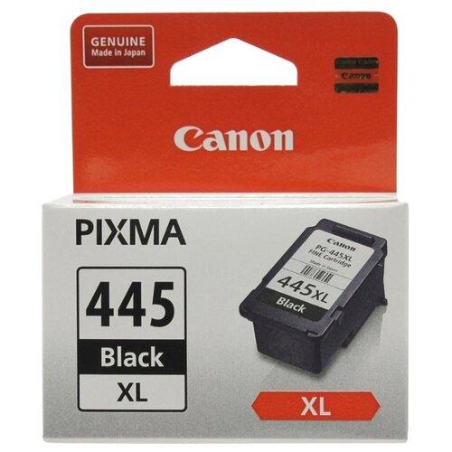 Картридж ориг. Canon PG-445XL черный для Canon MG-2440/2540 (400стр), цена за штуку, 195299