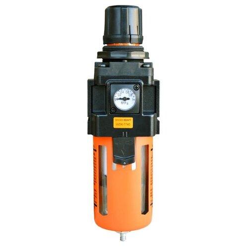 Влагомаслоотделитель WIEDERKRAFT WDK-7740 10 атм , 1/2F набор wiederkraft wdk 65118
