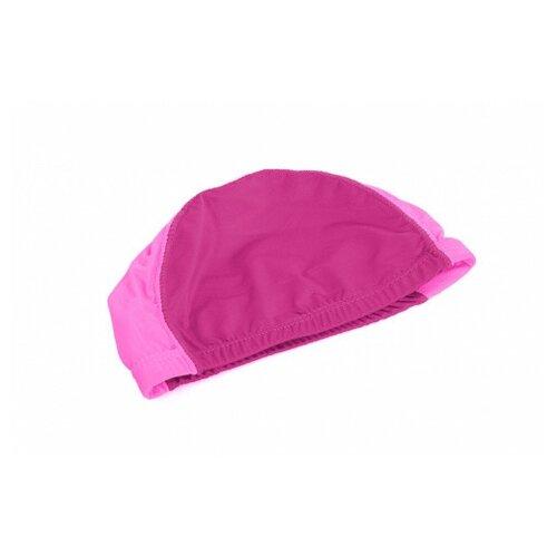 Шапочка для плавания (полиамид), розовая (арт. SF 0361)