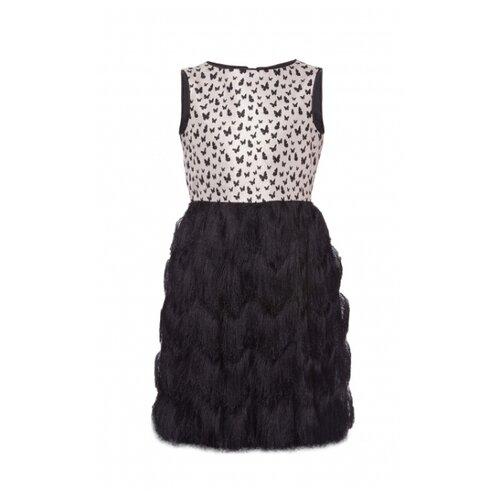 Купить Платье Смена размер 158/80, черный, Платья и сарафаны