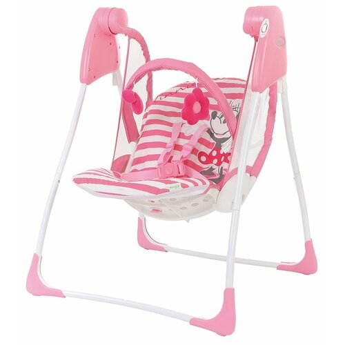 Купить Качели Graco Baby Delight simply minnie, Качели, шезлонги