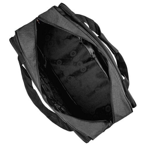 Дорожная сумка-саквояж NTL Continent