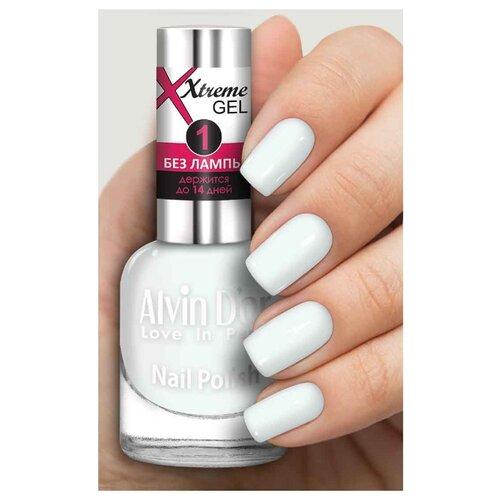 Лак Alvin D'or Extreme Gel, 15 мл, оттенок 5229 лак alvin d or extreme gel 15 мл оттенок 5227