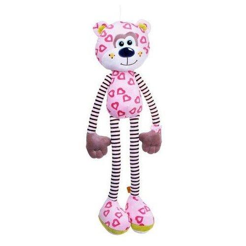 Мягкая игрушка Левеня Мишка Лав 57 см