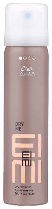 Wella Professionals сухой шампунь Eimi Dry Me, 65 мл