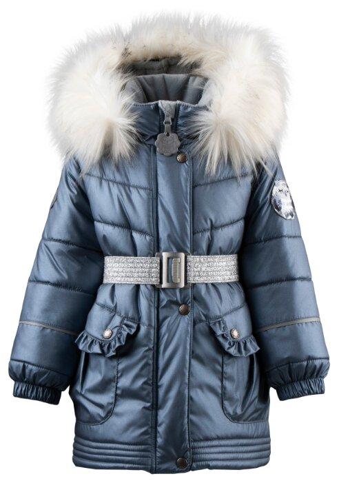 Куртка KERRY Milla K19428 размер 116, 159 синий