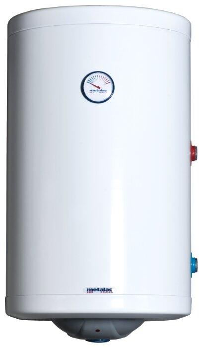 Накопительный электрический водонагреватель Metalac Оptima MB