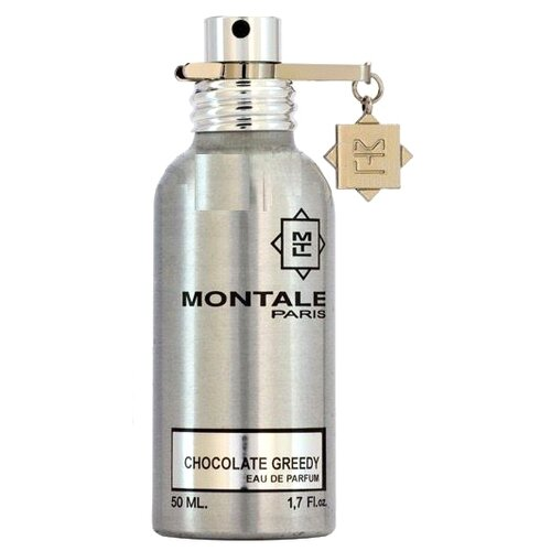 Купить Парфюмерная вода MONTALE Chocolate Greedy, 50 мл