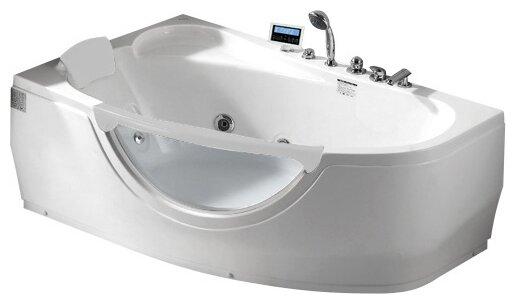 Ванна Gemy G9046-II K акрил