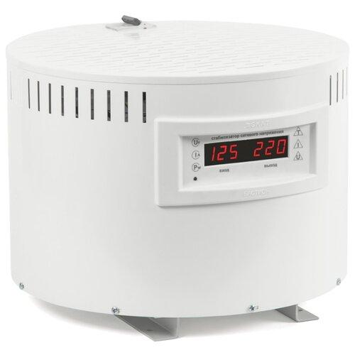 Стабилизатор напряжения однофазный БАСТИОН SKAT STP-5000