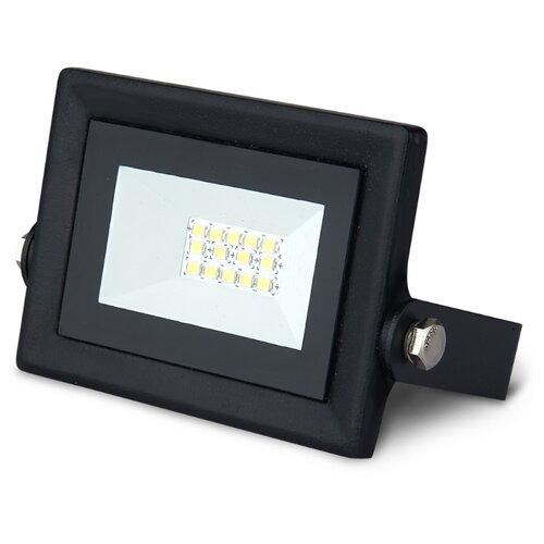 Прожектор светодиодный 10 Вт gauss LED Qplus 10W