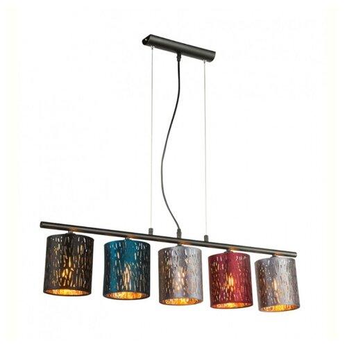 Светильник Globo Lighting Ticon 15266-5H, E14, 125 Вт