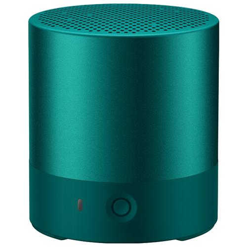Купить Портативная акустика HUAWEI CM510 зеленый