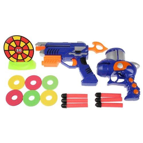 Купить Бластер-тир Играем вместе (B630505-R1), Игрушечное оружие и бластеры