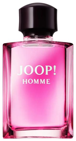 Туалетная вода JOOP! Joop! Homme — купить по выгодной цене на Яндекс.Маркете
