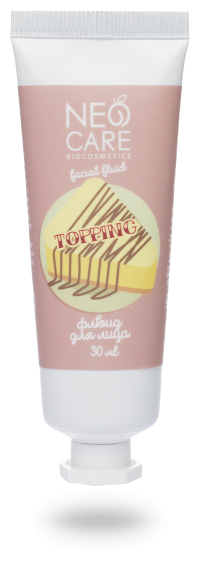 Neo Care Флюид для лица Topping