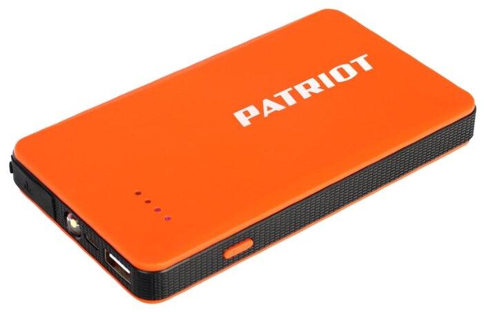 Пуско-зарядное устройство PATRIOT MAGNUM 8P