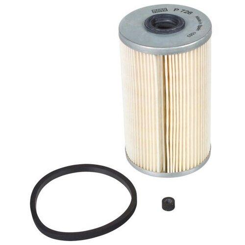 Топливный фильтр MANNFILTER P726X