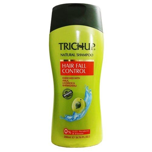 Trichup шампунь Hair Fall Control от выпадения волос 200 мл
