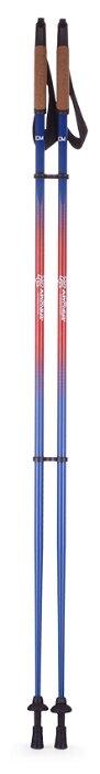 Палка для скандинавской ходьбы 2 шт. Армед STC036 (115см)