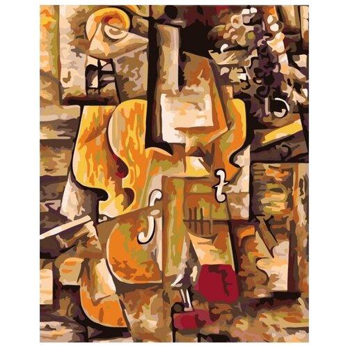 Картина по номерам Живопись по Номерам