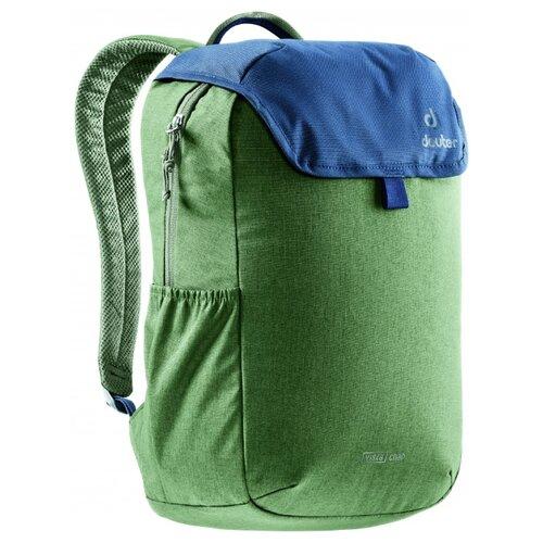 Рюкзак deuter Vista Chap 16 green/blue (khaki/navy)