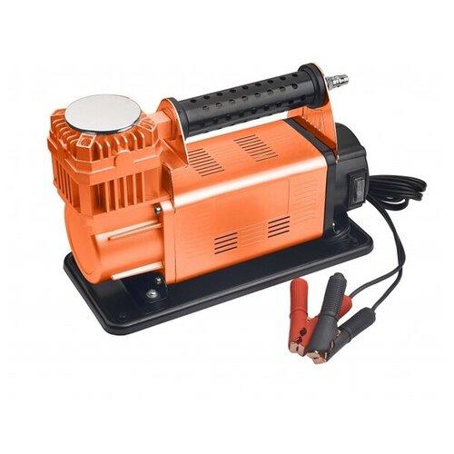 Автомобильный компрессор Sturm! MC88160 оранжевый