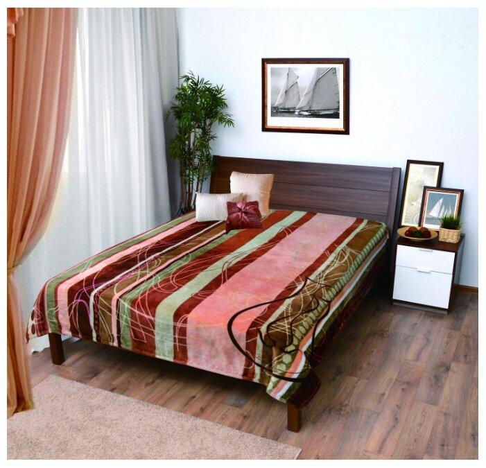 Плед Мягкий сон Veroni, 200 х 240 см (ПФ-200-12)