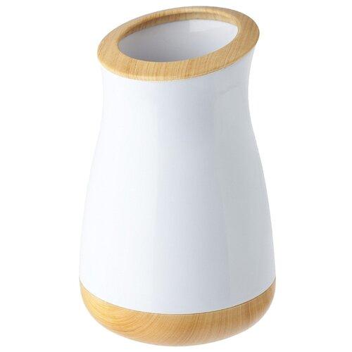 Стакан для зубных щеток Vigar Ofuro 4743/4750 белый