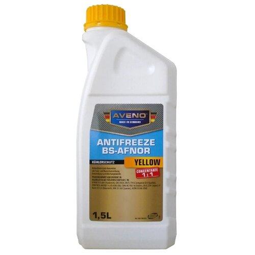 Антифриз AVENO BS-AFNOR 1.5 л
