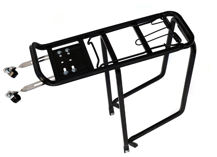 Задний багажник на велосипед Mount CD-17 26