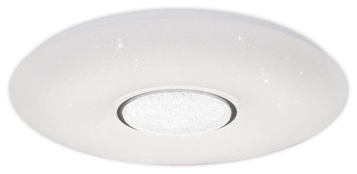 Люстра светодиодная Citilux Смарт CL74360, LED, 60 Вт