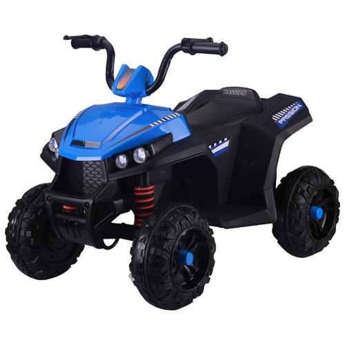 Фото - Farfello Квадроцикл S601, синий farfello автомобиль jj2198 синий