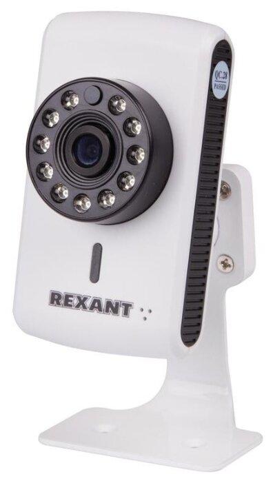 Сетевая камера REXANT 1.0Мп (720P) 2.8 мм