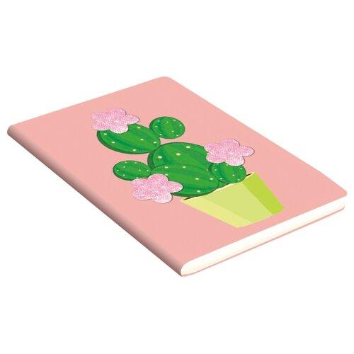 Купить Блокнот Канц-Эксмо Paper Art. GET GLITTER! В6, 80 листов (БГЛ6802982), Блокноты