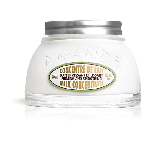 Молочко для тела LOccitane en Provence Миндальное для упругости кожи тела, 200 мл