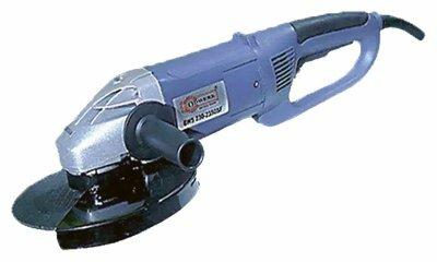 УШМ Odwerk BWS 230- 2350 SF, 2350 Вт, 230 мм