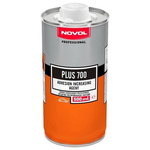 Грунт-наполнитель NOVOL PLUS 700 желтоватый 0.5 л