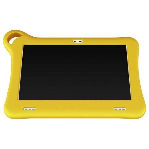 Планшет Alcatel TKEE MINI 8052, желтый