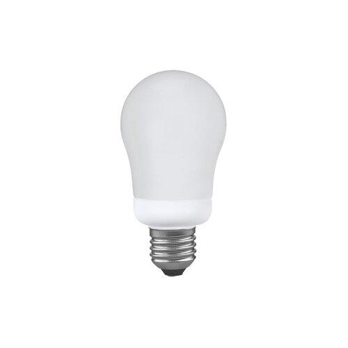 Экономная лампа AGL электроник, опал, E27, 140мм 9W 89009