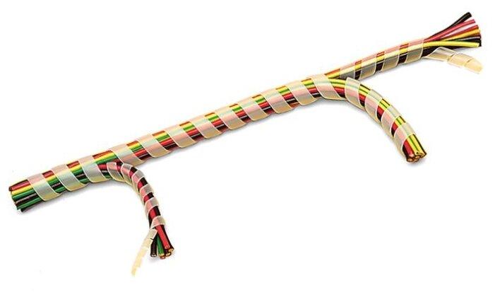 Стяжка кабельная (хомут стяжной) ABB 18374 х