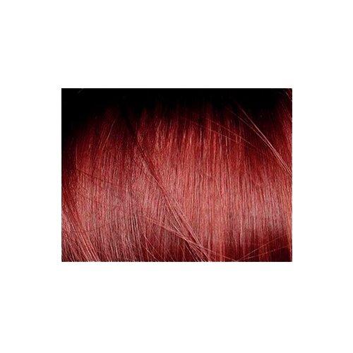 TNL Professional Крем-краска для волос Million Gloss, 7.62 блонд красный фиолетовый, 100 мл tnl professional крем краска для волос million gloss 6 6 темный блонд красный 100 мл