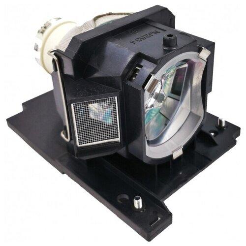 Лампа для проектора Hitachi DT01021 оригинальная