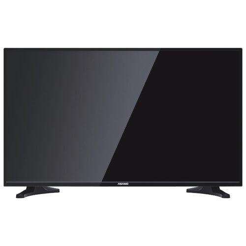 Фото - Телевизор Asano 40LF1010T 39.5 (2019) черный телевизор asano 43 43lf7020s