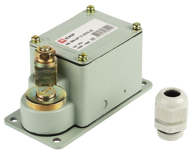 Концевой выключатель/переключатель EKF ВК-300 БР11-67У2-22